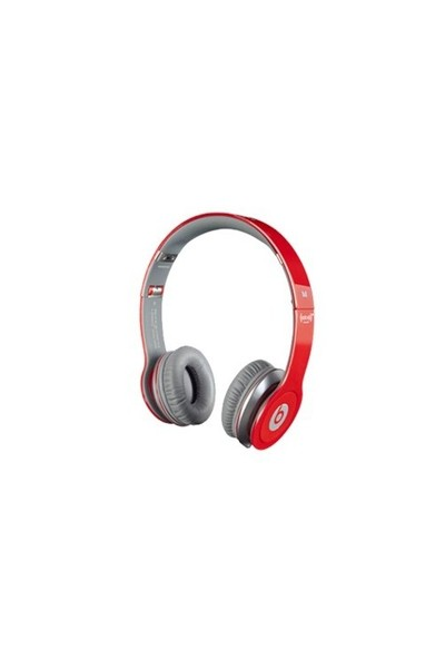 Beats Solo HD Control Talk OE Kırmızı (BT.900.00013.03)