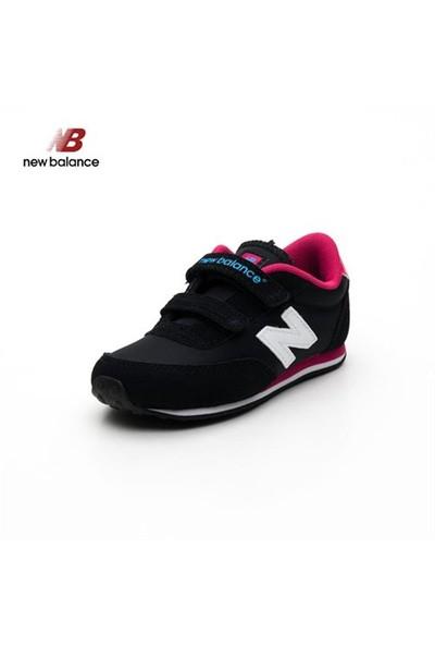 New Balance Ke410bai Nba Black Raspberry
