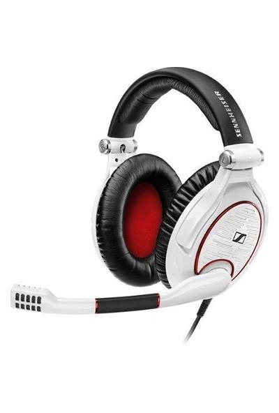 Sennheiser Game Zero Oyuncu Kulaküstü Kulaklık Beyaz
