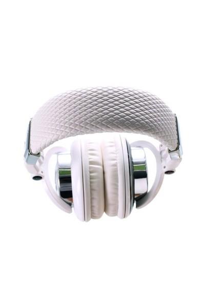 Thermaltake Tt Esports Dracco Beyaz Profesyonel Kulaküstü Müzik Kulaklığı (HT-DRA007OEWH)