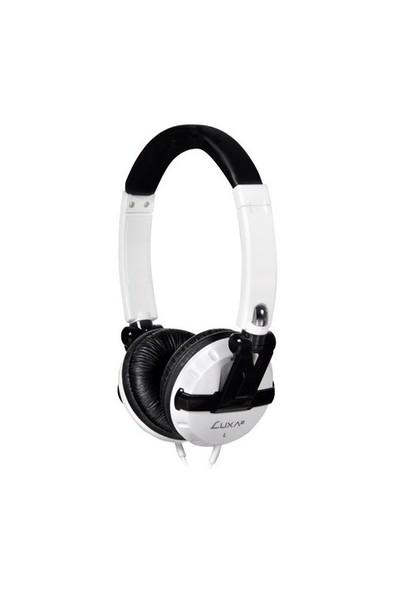 Luxa F1 Kulaküstü Kulaklık (LX-LHA0011-B)