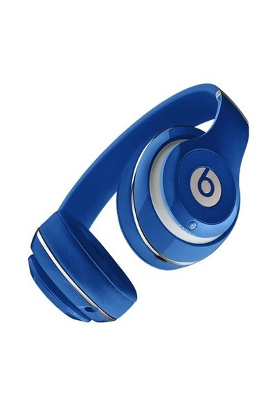 Beats New Studio Noise Cancelling OE Kulaküstü Kulaklık Mavi (BT.900.00149.03)