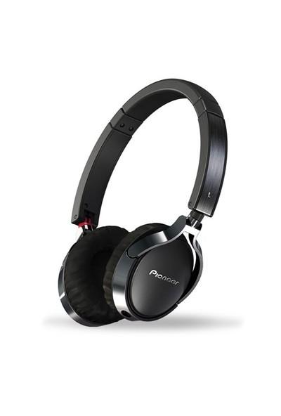 Pioneer SE-MJ591 Siyah Kulaküstü Kulaklık