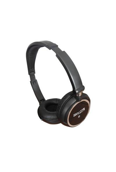 Skypal Ilux-10L Kulaküstü Kulaklık