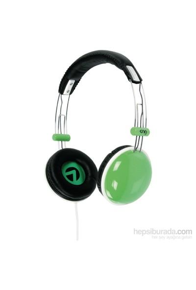 Konıg Kng-5090 Rookı Innocent Sınner - Green Kulaklık
