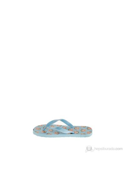 Paul Frank Çocuk Parmak Arası Terlik Pfı0023cgam Açık Mavi