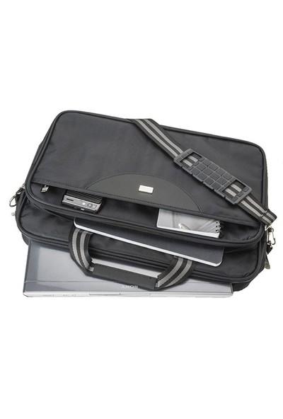 "PLM BRC03 15.6"" Siyah Notebook Çantası"