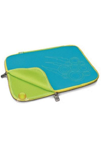 """Digitus 15,4"""" Mavi Notebook Kılıfı DA-10503"""