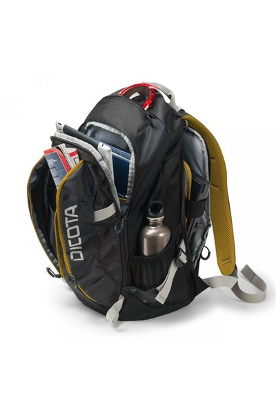 "DICOTA D31048 Backpack Active 14""-15.6"" Notebook Sırt Çantası"