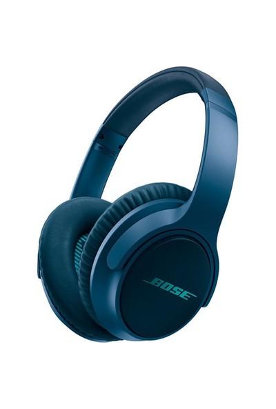 Bose Sound True Iı Kulak Çevresi Kulaklık(Apple) - Mavi