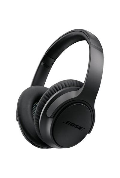 Bose Sound True Iı Kulak Çevresi Kulaklık(Android) - Siyah