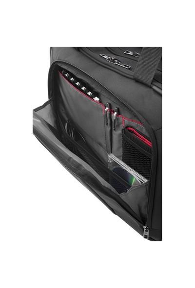 Samsonite Guard IT Çekçekli Siyah Notebook Çantası (88U-09-008)