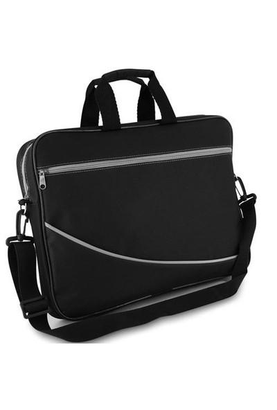 "Snopy DR-500 15.6"" Siyah Notebook Çantası"