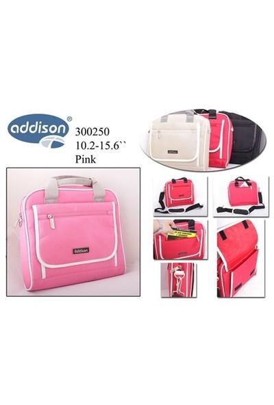 """Addison 300250 15.6"""" Pembe Notebook Çantası"""