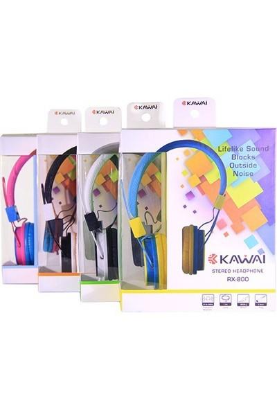 Kawai Rx-800 Baş Üstü Tek Jaklı Mikrofonlu