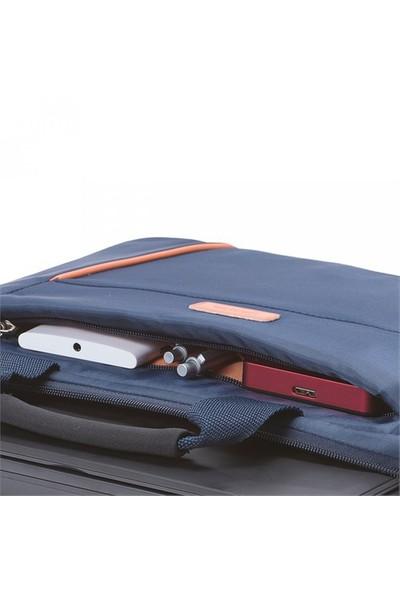 "DICOTA D30999 15.6"" Lacivert Notebook Çantası"