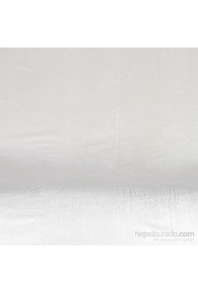 Prado Wellsoft Lastikli Halı Örtüsü Beyaz
