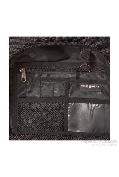 Swissgear 9998215 Sa9998 Laptop Sırt Çantası