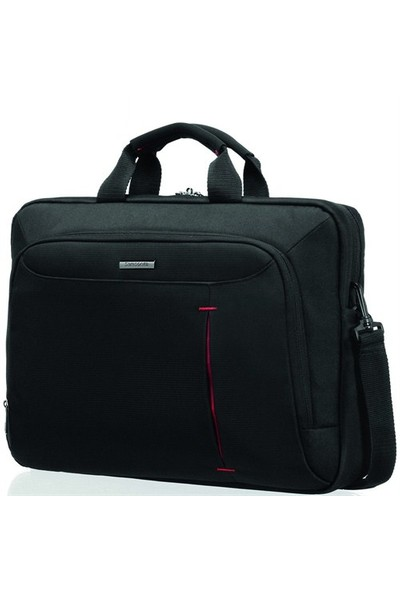 "Samsonite Guard IT 16"" Siyah Notebook Çantası (88U-09-002)"
