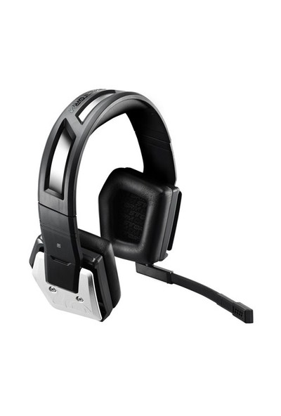 Cooler Master Storm Pulse-R Siyah Gri Mikrofonlu Kulaküstü Kulaklık (SGH-4330-KATA1)