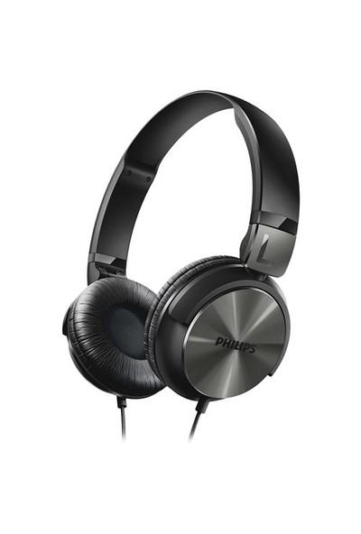 Philips SHL3160BK Kulaküstü Siyah Kulaklık