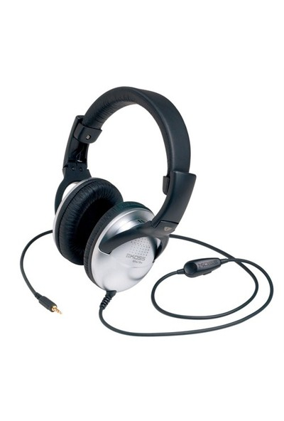 Koss UR29 Kulaküstü Siyah Kulaklık 183773