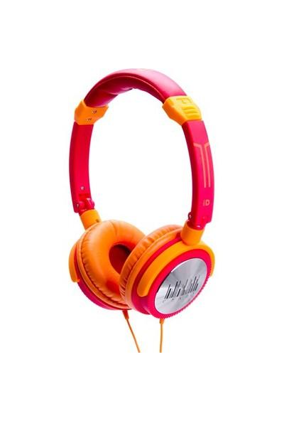iDance Crazy-301 Kulaküstü Kulaklık