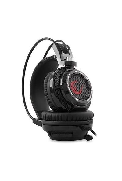 Rampage SN-RW1 7.1 USB Oyuncu Siyah Mikrofonlu Kulaklık