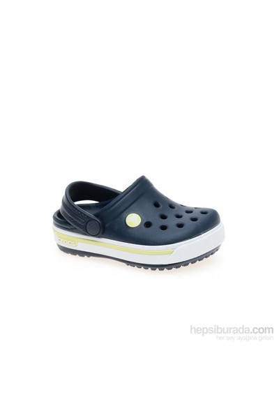 Crocs Crocband II.5 Clog Kids Çocuk Terlik
