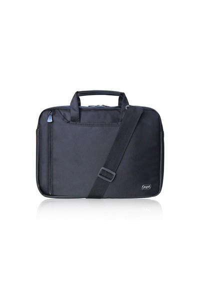 "M&W ColorDAY NB-1537-13--S 11,6""- 13,3"" Siyah Tablet & Ultrabook Çantası"