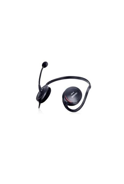 Microlab E160 Mikrofonlu Kulaklık