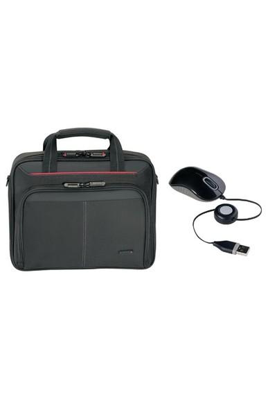 "Targus CN31 15.4""-16"" Notebook Çantası + AMU75 Mouse"