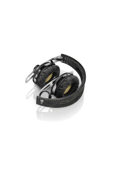 Sennheiser Momentum On-Ear Wireless Active NoiseGard Kulaküstü Siyah Kulaklık