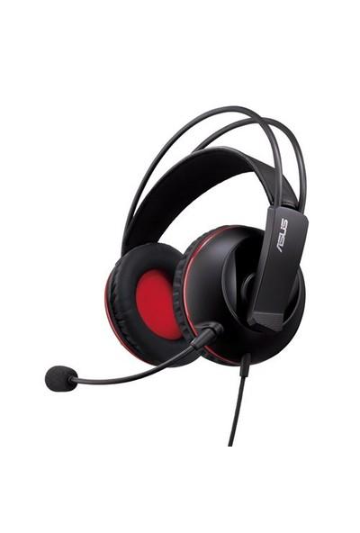Asus Cerberus BLK ALW AS Kulaküstü Oyuncu Kulaklık