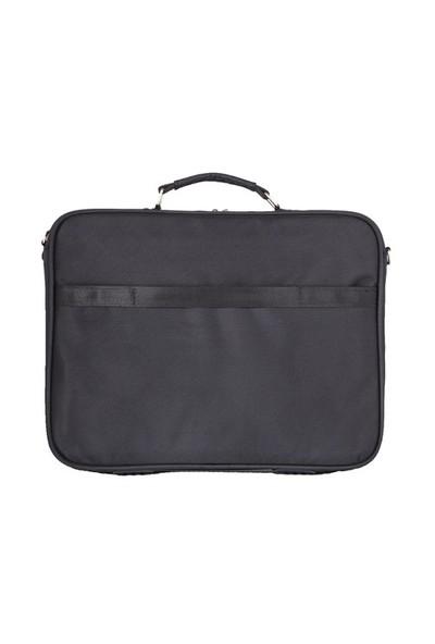 """PLM WorldCase 15.6"""" Siyah Notebook Çantası"""