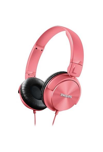 Philips SHL3060PK Pembe Kulaküstü Kulaklık