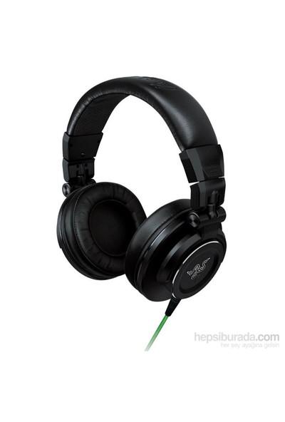 Razer Adaro DJ Kulaküstü Siyah Kulaklık