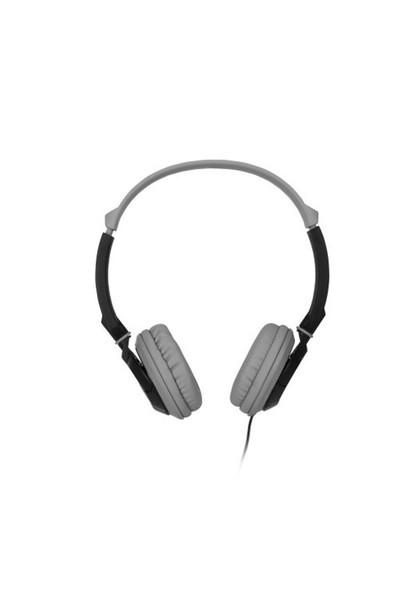 TDK ST100 Kulaküstü Siyah Kulaklık