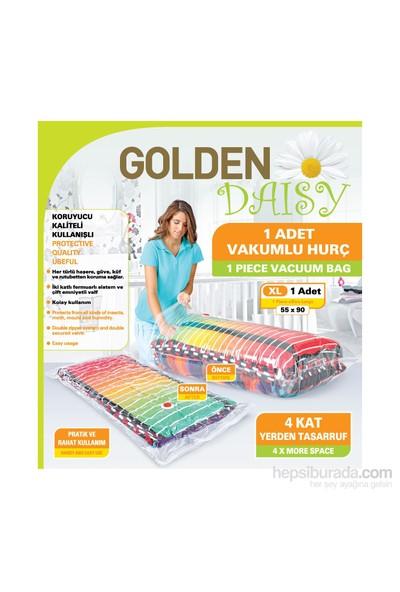 Golden Daisy Hurç Vak. 55 X 90 Xl