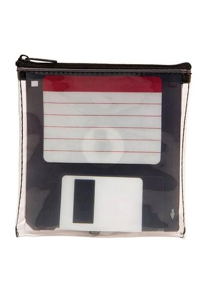 Geek Pocket Disket
