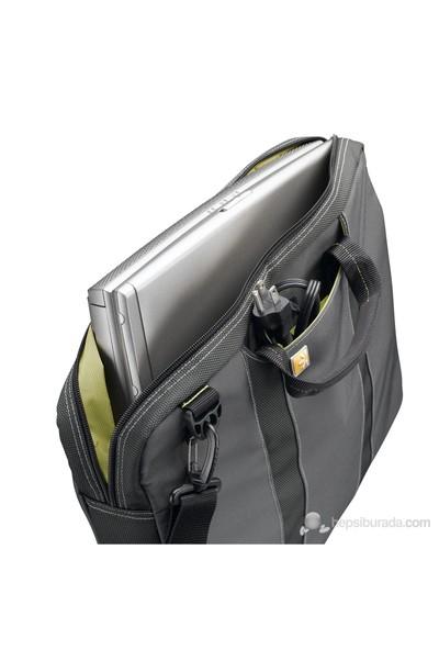 "Case Logic CA.PBCI116G Notebook Çantası 15-16"",Gri"