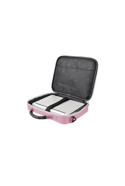 """Trust Notebook Çantası 10"""" Pembe +Micro Mouse(TRU16833)"""