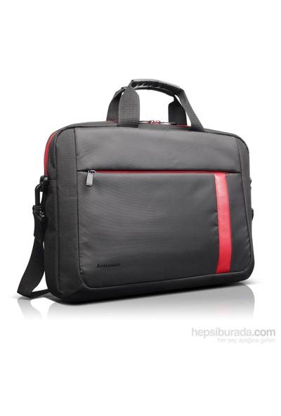 Lenovo T2050 Toploader Siyah&Kırmızı Şerit Notebook Çantası (888013751)
