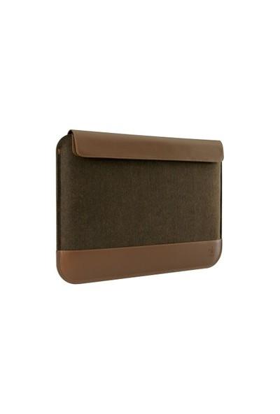 """Belkin 13"""" Kahverengi Notebook Çantası (F7P074vfc01)"""
