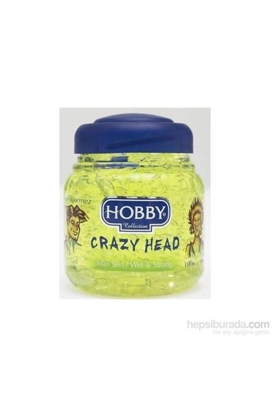 Hobby Crazy 150Ml Islak Jole