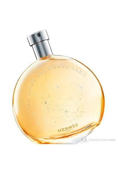 Hermes Eau Claire Des Merveilles Edt 50 Ml Kadın Parfüm
