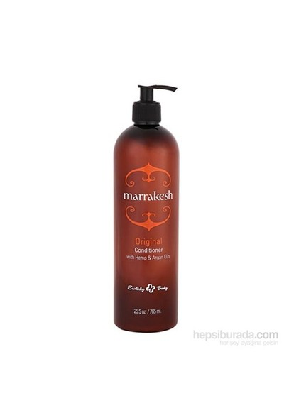 Marrakesh Conditioner Back Bar Size - High Tide 739 ML