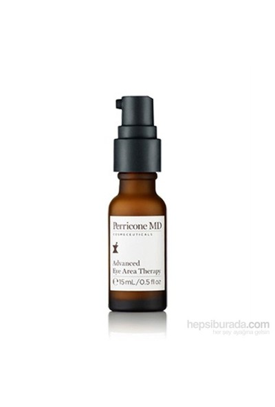 PERRICONE Advanced Eye Area Therapy 15 ml