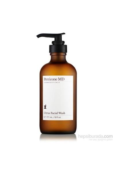 PERRICONE Citrus Facial Wash 177 ml