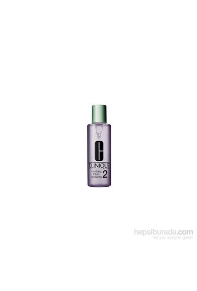 Clinique Clarifying Lotion No 2 400 Ml